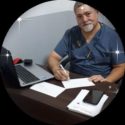 CARDIOLOGIA DR DEBUT CMSM
