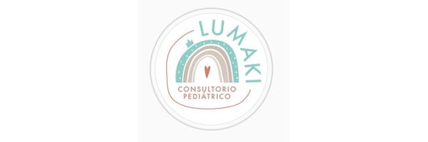 logo - Lumaki Consultorio Pediatrico