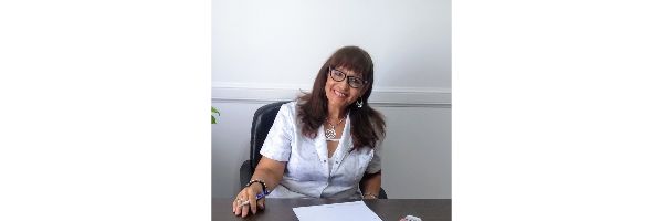 logo - Dra. Susana A. Grees y Equipo