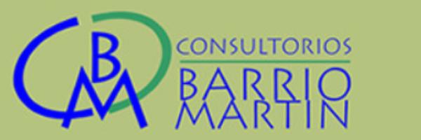 logo - Consultorios Barrio Martin
