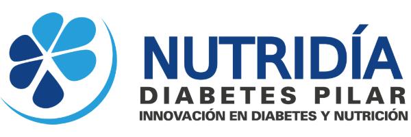 logo - Diabetes Pilar-Nutridia